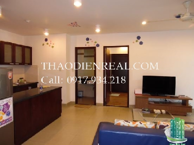 Dumping price nice city view central 2 bedroom apartment in Horizon tower