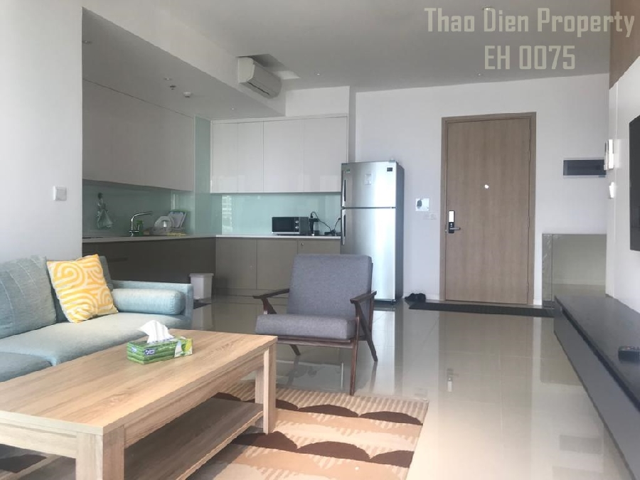 At Hanoi highway, An Phu ward, district 2.