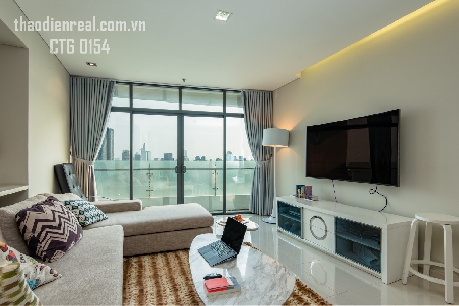 Apartment at 59 Ngo Tat To street, 21 ward, Binh Thanh district.