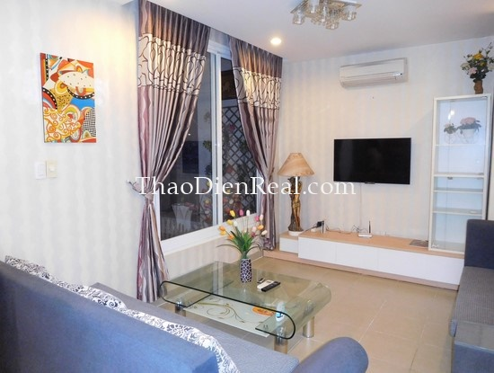 Homey style 2 bedrooms apartment in Horizon for rent